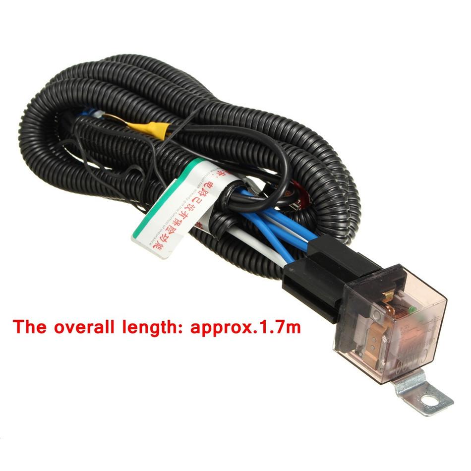 Car Wiring Harness Kits Drag Gauge On
