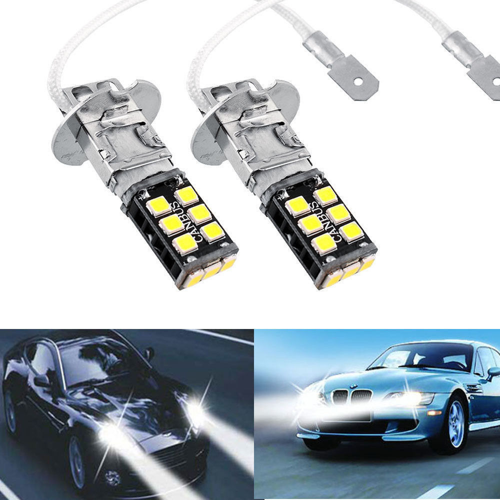 Car LED Light Bulbs | On DIY