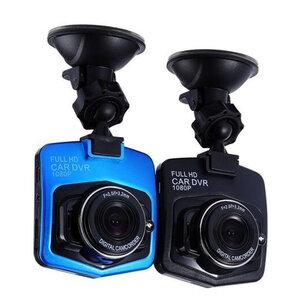 "Dual Lens 8LED IR Night Vision 2.7/"" HD Car DVR AVI Camera F30 Recorder Dash Cam"