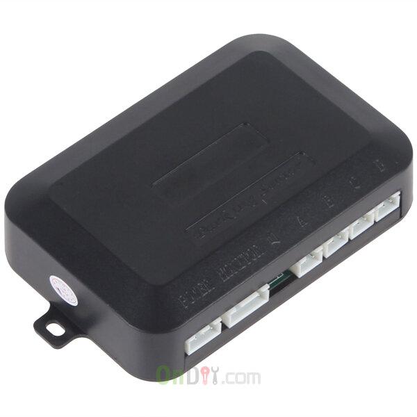 5sets Digital Led Display Car Parking Sensor System