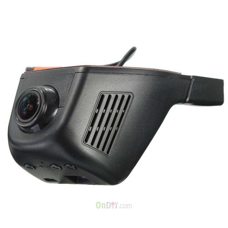 Universal Multi-function Mobile WIFI Control Wide Angle Camera